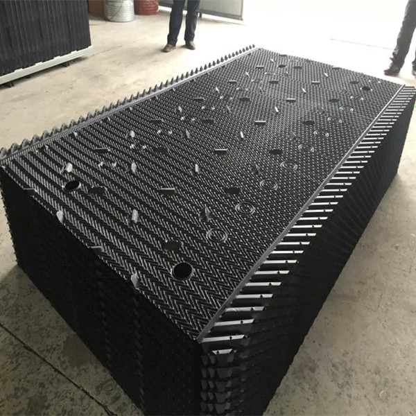 Marley cooling tower pvc fill