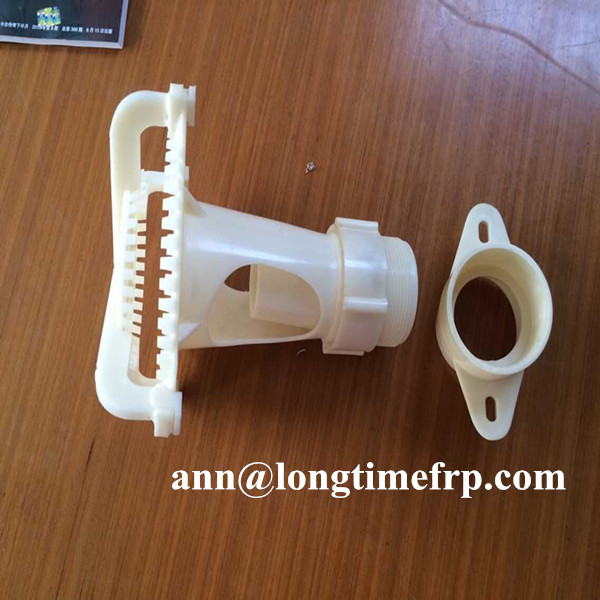 cooling tower nozzle, Cooling tower Sprayer heads, Cooling Tower Spray Nozzle For Square Tower