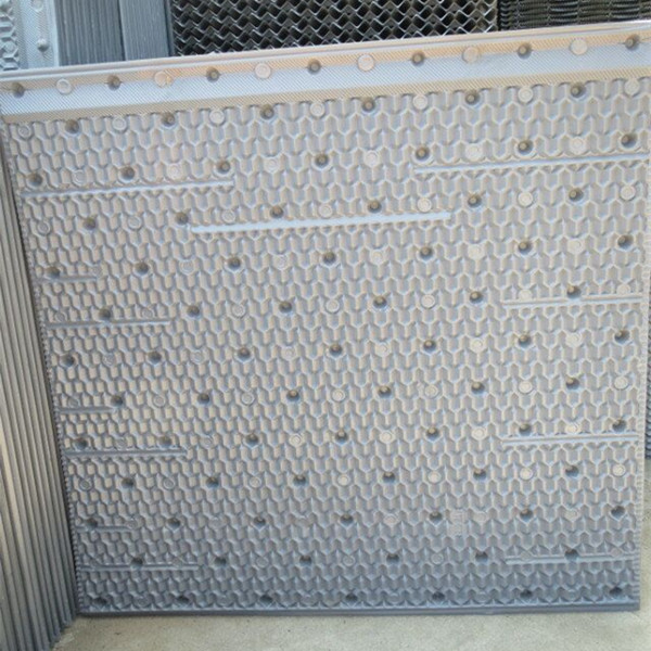 cooling tower tricking filter