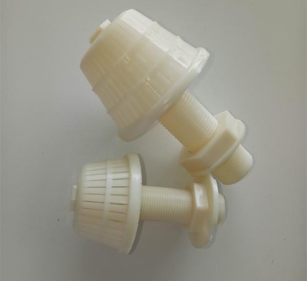 filling filter nozzle