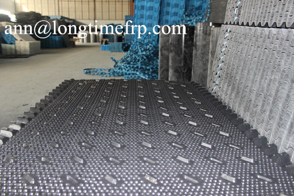 cooling tower filling material