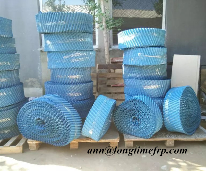 round-cooling-tower-pvc-fill