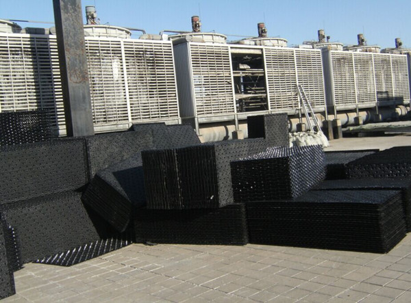 replacement-of-cooling-tower-packing