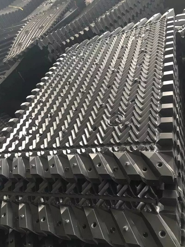 cooling tower pvc filling