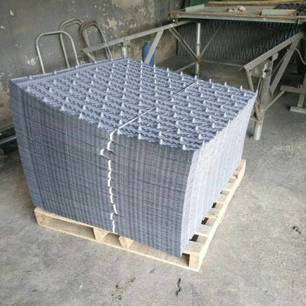cooling tower fill sheet